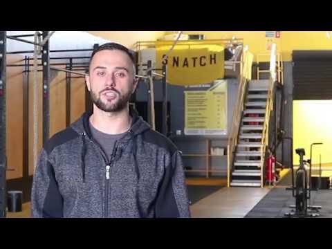 Cliente União Contábil - Academia Snatch