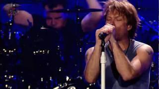 Jon Bon Jovi – Let It Rock