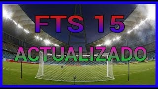 getlinkyoutube.com-FTS 15 / PLANTILLAS ACTUALIZADAS 2016 / DESCARGA [ MEGA ]