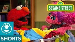 getlinkyoutube.com-Sesame Street: Fun at Home
