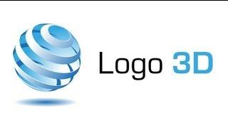 getlinkyoutube.com-Adobe Illustrator - Tutorial nr 6 - Logo 3D
