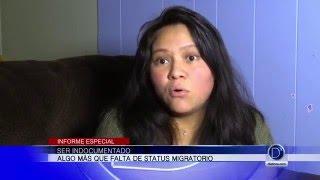Informe Especial Ser Indocumentado Segunda Parte