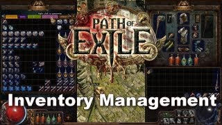 getlinkyoutube.com-INVENTORY MANAGEMENT - Path of Exile