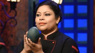 Dhe Chef | Ep 28 - Emu egg task | Mazhavil Manorama