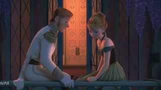 getlinkyoutube.com-結婚式オープニング アナと雪の女王<扉あけて>