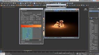Phoenix FD for 3ds Max – Quick Start: Gasoline Explosion