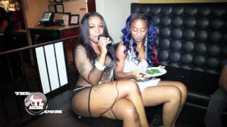 PGE-Lingerie Party @ Room Service Lounge