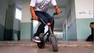 getlinkyoutube.com-The Mini Bike Bmx