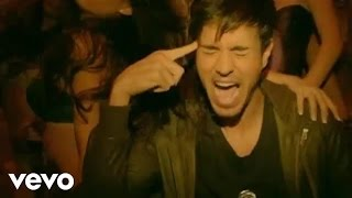 Enrique Iglesias - I'm A Freak ft. Pitbull