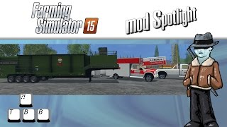 getlinkyoutube.com-Farming Simulator 15 Mod Spotlight - U-Haul and Chipper