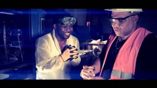 getlinkyoutube.com-Solo con verla - Suprema Corte feat. Ron Bass VÍDEO OFICIAL