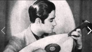 getlinkyoutube.com-KING OF THE OUD - FARID AL ATRASH ..