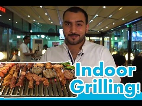 مطعم تركي و احتفالية سنة كاملة للقناة | Guzel 3