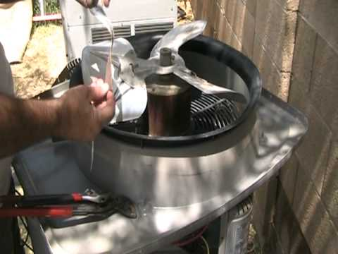 #2 HVAC Air Conditioner DIY Troubleshooting Repair