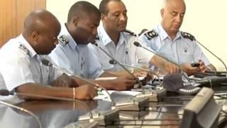 getlinkyoutube.com-Polícia Nacional regista 71 crimes durante a passagem de ano | Primeiro Jornal | TV Zimbo |
