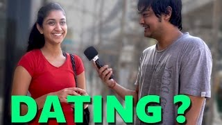 getlinkyoutube.com-Bangalore on Dating , Relationship and First Date