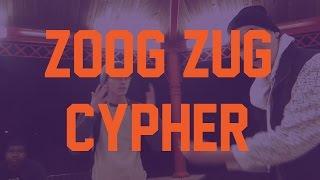 getlinkyoutube.com-Zoog Zug Cypher - Ashtin Larold & Mat4yo