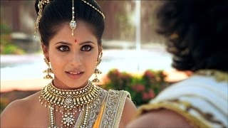 getlinkyoutube.com-Mahabharata Review (2). Arjuna, Subhadra, Draupadi