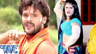 getlinkyoutube.com-HD Milal Ba Driver सईया ऐ सखी  - Khesari Lal - Bol Bum Boli - Bhojpuri Kanwar Bhajan 2015 new