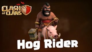 getlinkyoutube.com-Strategy - 3 Star Town hall 9 (TH9) Attack by GOHOWI/GOHO/HOG