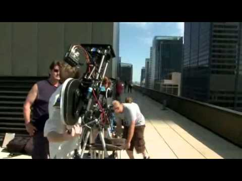 Transformers 3 Dark Of The Moon - Behind The Scenes Exclusive Featurette and Interview