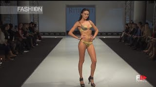 "getlinkyoutube.com-""GRAND DEFILE LINGERIE Magazine"" at CPM Moscow AW 2014 2015 by Fashion Channel"