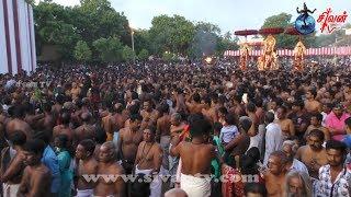 நல்லூர் கந்தசுவாமி கோவில் 17ம் திருவிழா 13.08.2017