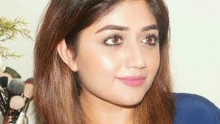 getlinkyoutube.com-Everyday Makeup Routine using Kajal   corallista