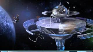 getlinkyoutube.com-Adventure Escape Space Crisis Complete Walkthrough