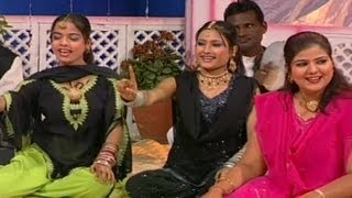 getlinkyoutube.com-Lucknow Ki Begam Ho Nakhre To Dikhaogi (Muqabla-E-Qawwali)   Tasleem Arif Khan, Seema Saba