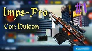 getlinkyoutube.com-Mc5-Gameplay Sniper [Imps-Pro]  PT-BR #1
