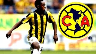 getlinkyoutube.com-►Renato Ibarra 2016 ●|Skills & Goals - SBV Vitesse|● Bienvenido al C. América