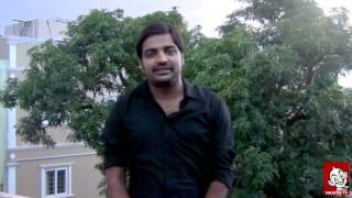 getlinkyoutube.com-Actor Satheesh Jolly Interview -  Ananda Vikatan