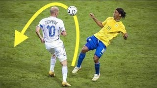 25 Players Destroyed By Ronaldinho