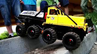 getlinkyoutube.com-Lego Truck Trial GPM 3/2011