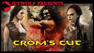 getlinkyoutube.com-Conan the Barbarian -  Crom's Cut - 2011 Clip vs Anvil of Crom