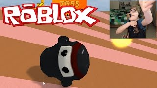 getlinkyoutube.com-Ultimate Marble Rider | ROBLOX | Kid Gaming