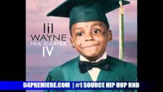 Lil Wayne (Ft. Drake & Jadakiss) - It's Good (Jay-Z Diss)
