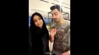 getlinkyoutube.com-عراقي ينصب على بنت اجنبيه تغلط على نفسها