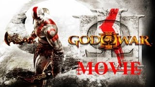getlinkyoutube.com-God of War III: All Cutscenes/ Full Movie