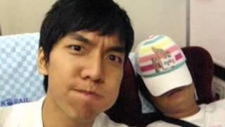 getlinkyoutube.com-Gwiyomi Couple (Lee Seung Gi and Hajiwon)