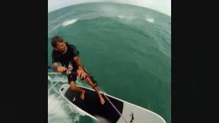SUP Kiting