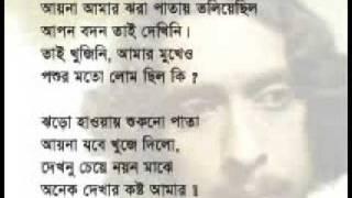 Rakib's Poem- BANNO AMI- bangla