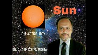 getlinkyoutube.com-Significance of Sun in Vedic Astrology by Dr Dharmesh Mehta