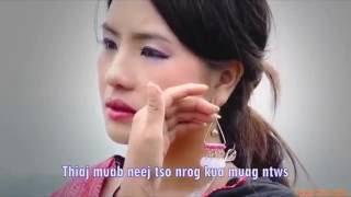 getlinkyoutube.com-Paj Nyiag Vaj Vol 8 Neej Tso Tog Kev