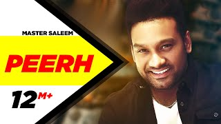 getlinkyoutube.com-Peerh ( Full Audio Song) | Master Saleem | Latest Punjabi Song 2016 | Speed Records