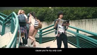 getlinkyoutube.com-DoughBoy - 狂舞吧 (電影狂舞派主題曲) Official MV - 官方完整版