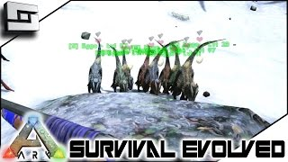 getlinkyoutube.com-ARK: Survival Evolved - DILO AND COMPY TAMING! S2E114 ( Gameplay )
