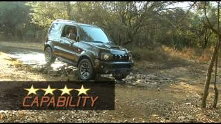 getlinkyoutube.com-2015 Suzuki Jimny automatic