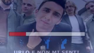 Moda' - Urlo E Non Mi Senti (demo Karaoke)